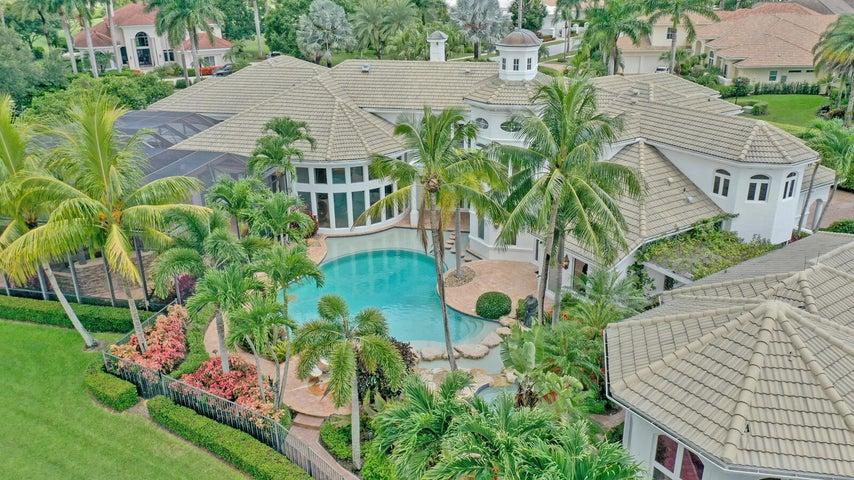 10870 Egret Pointe Lane, West Palm Beach, FL 33412
