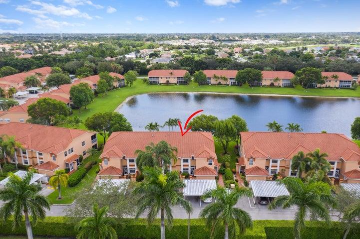 9793 Shadybrook Drive, 102, Boynton Beach, FL 33437