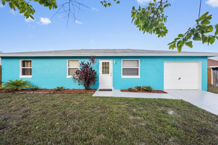 2311 NE 21st Avenue, Jensen Beach, FL 34957