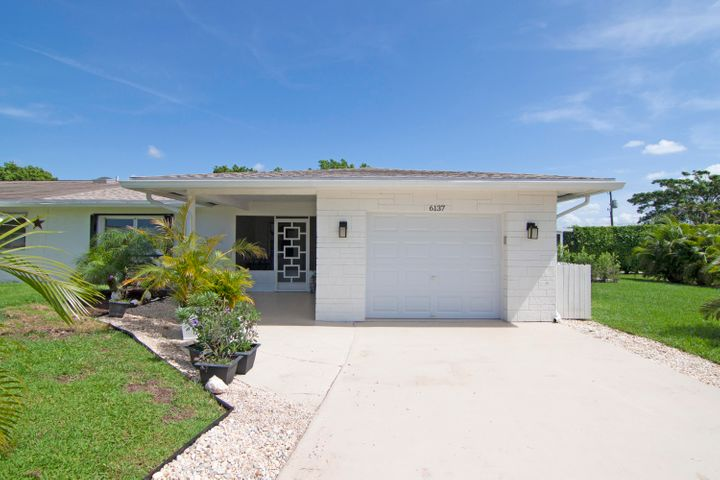 6137 Overland Place, Delray Beach, FL 33484