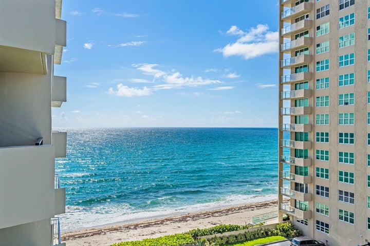 5460 N Ocean Drive, 6c, Singer Island, FL 33404