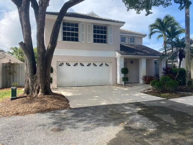 17 Commodore Place, Palm Beach Gardens, FL 33418