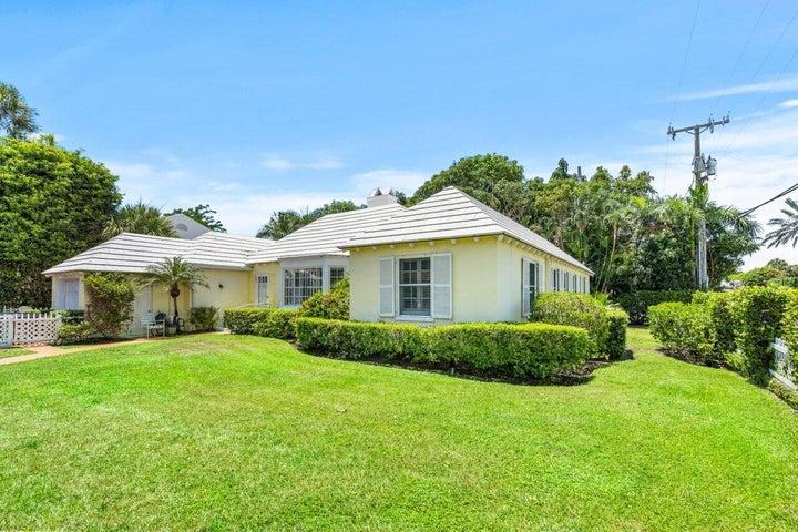 284 Monterey Road, Palm Beach, FL 33480
