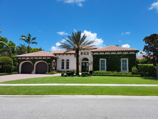 7230 Winding Bay Lane, West Palm Beach, FL 33412