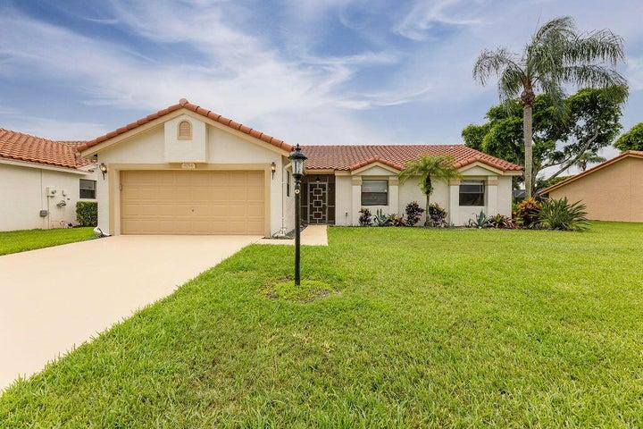 8754 Egret Isle Ter Terrace, Lake Worth, FL 33467