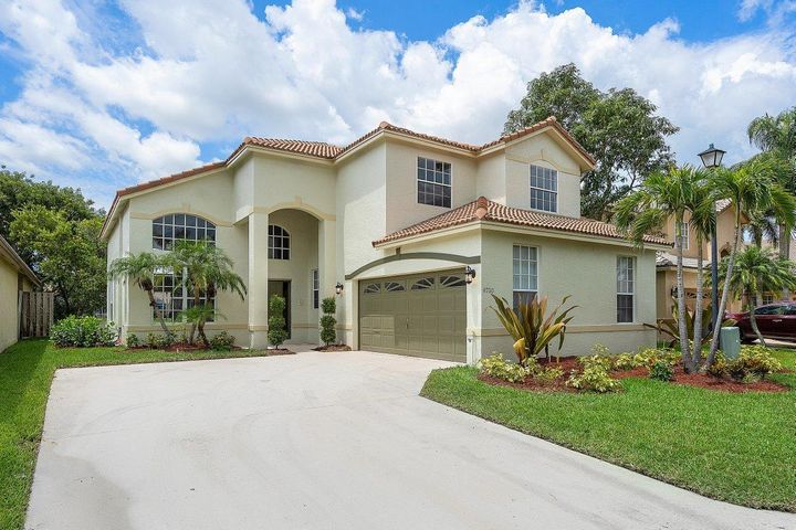 6730 Red Reef Street, Lake Worth, FL 33467