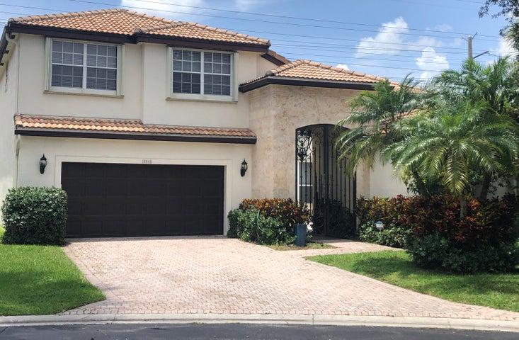 10945 Ravel Court, Boca Raton, FL 33498