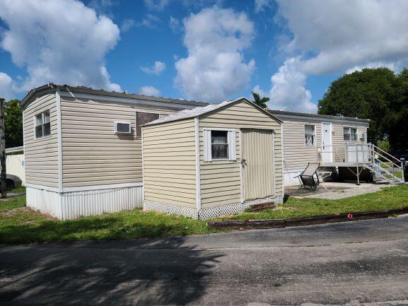 5545 S Kanner Highway, Lot 16, Stuart, FL 34997