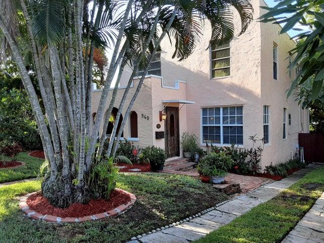 940 39th Court, West Palm Beach, FL 33407
