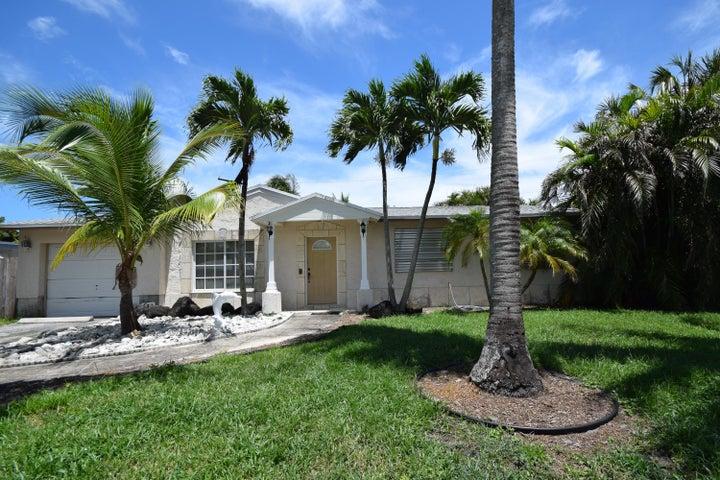 517 Rye Lane, Delray Beach, FL 33444