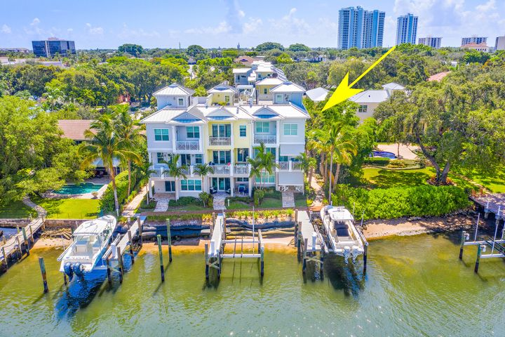 1045 Harbor Villas Drive, 5, North Palm Beach, FL 33408