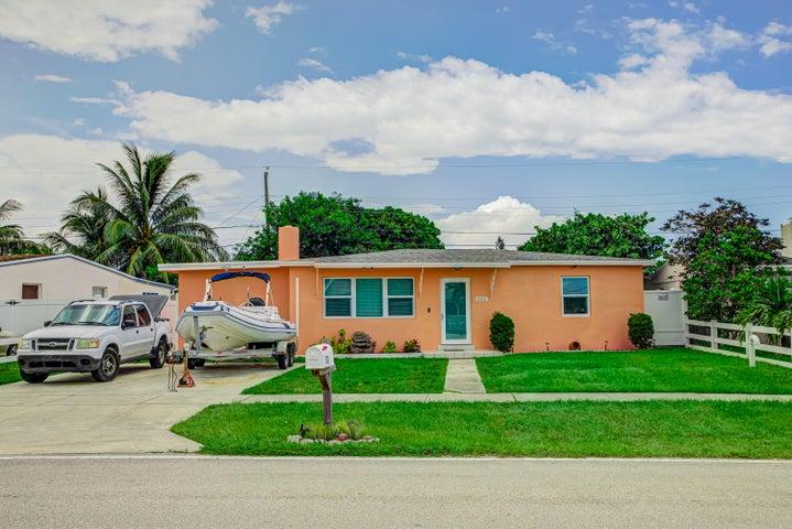 533 Cherry Road, West Palm Beach, FL 33409