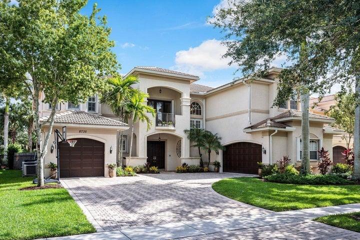 8735 Thornbrook Terrace Point, Boynton Beach, FL 33473