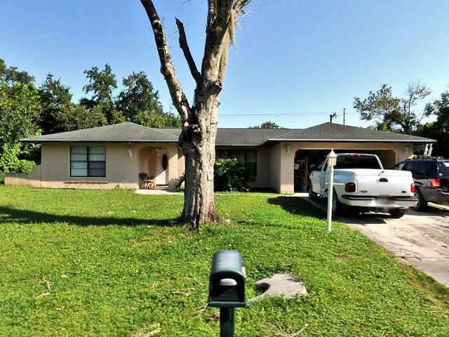 7904 Penny Lane, Fort Pierce, FL 34951