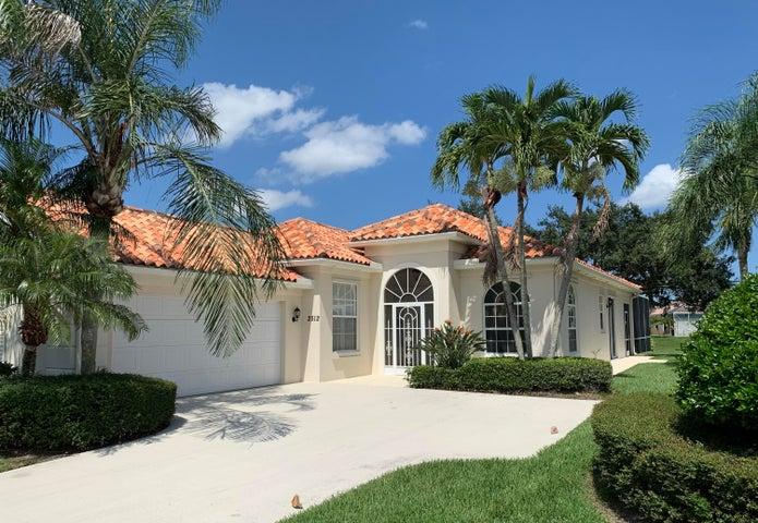 2512 Kittbuck Way, West Palm Beach, FL 33411