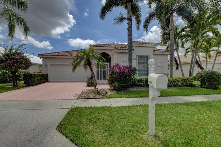 12680 Coral Lakes Drive, Boynton Beach, FL 33437