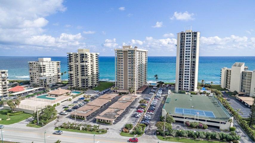 5440 N Ocean Drive, 903, Singer Island, FL 33404