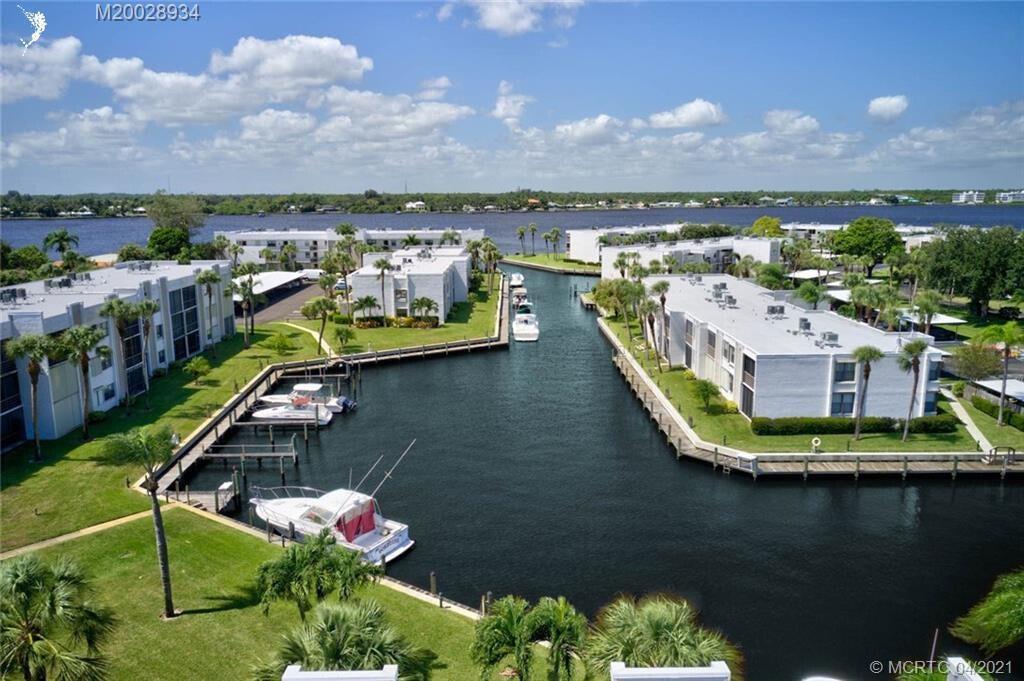 1950 SW Palm City Rd, 7-202, Stuart, FL 34994