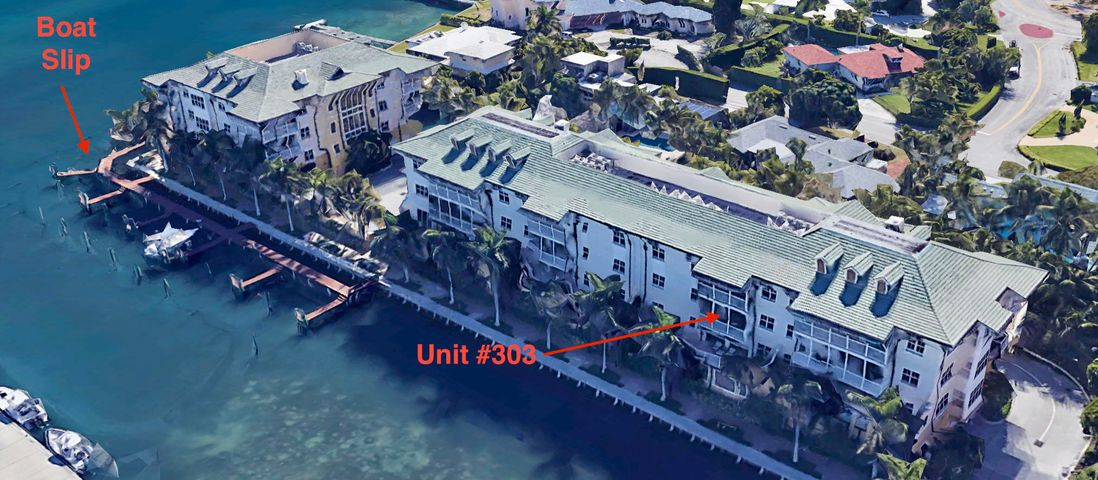 3920 N Flagler Drive, 303, West Palm Beach, FL 33407