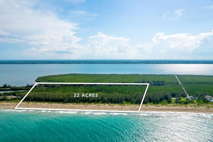 4560 S Ocean Drive, Fort Pierce, FL 34949
