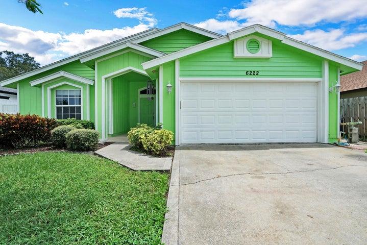 6222 Hollywood Street, Jupiter, FL 33458