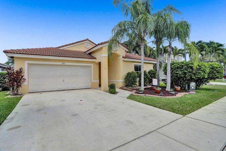 6351 Barton Creek Circle, Lake Worth, FL 33463