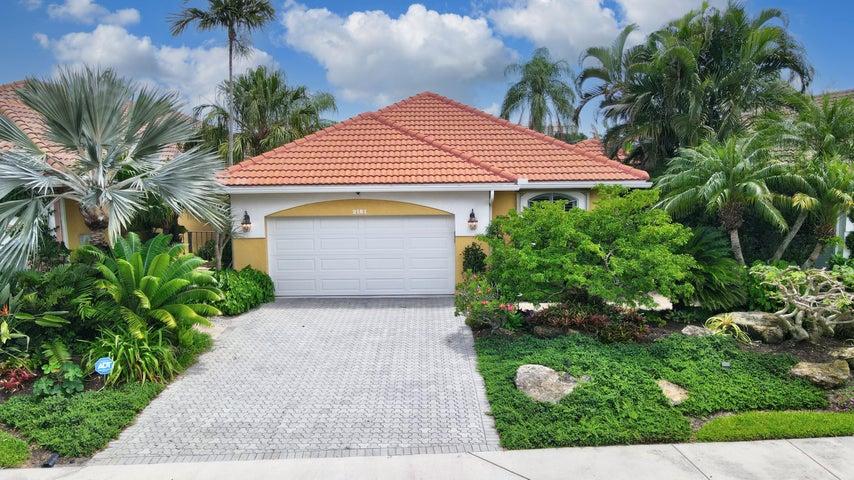 2181 Regents Boulevard, West Palm Beach, FL 33409