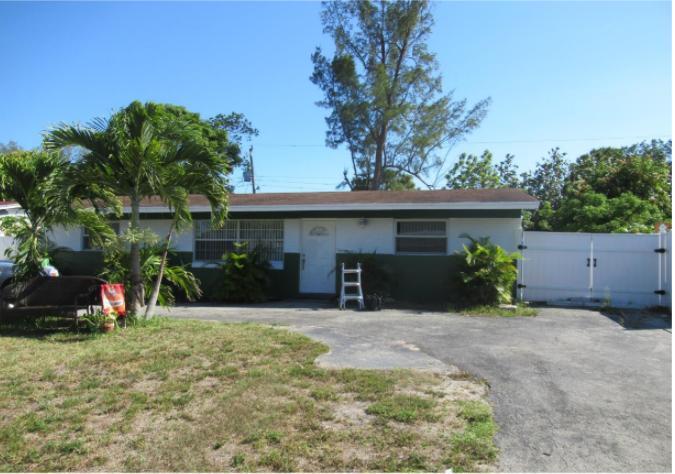 5646 Sarazen Drive, West Palm Beach, FL 33413