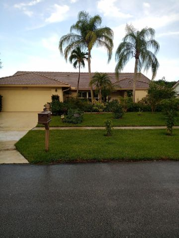 22010 Martella Avenue, Boca Raton, FL 33433