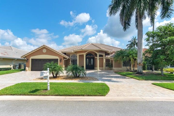 10851 Japonica Court, Boca Raton, FL 33498