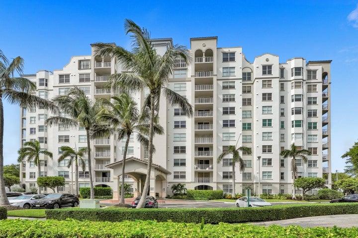 3594 S Ocean Boulevard, 502, Highland Beach, FL 33487