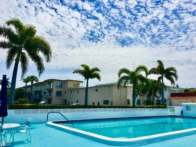 Tropicana Gardens and Pool