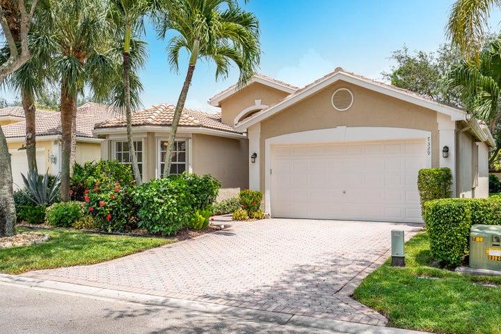 7329 Kea Lani Drive, Boynton Beach, FL 33437