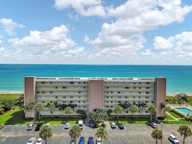 10102 S Ocean Drive, A-207, Jensen Beach, FL 34957