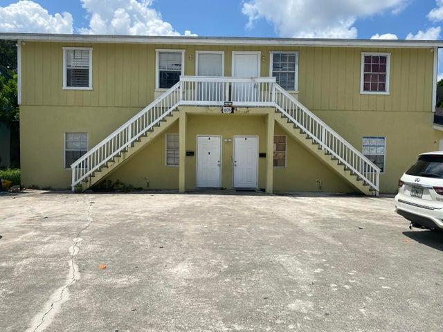 1609 W 28th Street, A, Riviera Beach, FL 33404