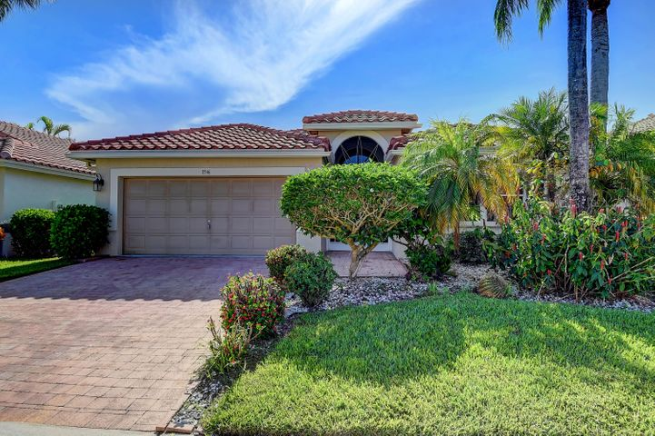 11546 Claria Drive, Boynton Beach, FL 33437
