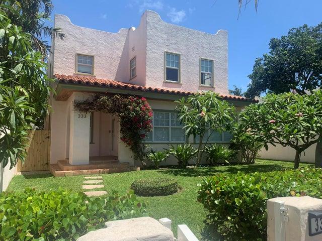 333 Pilgrim Road, West Palm Beach, FL 33405