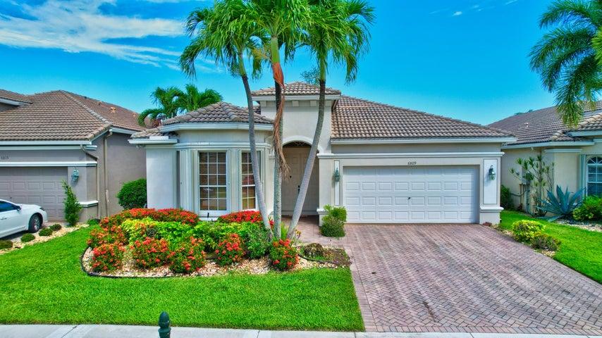 6809 Southport Drive, Boynton Beach, FL 33472