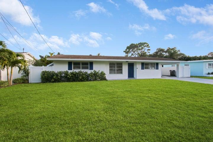 2422 Niki Jo Lane, Palm Beach Gardens, FL 33410