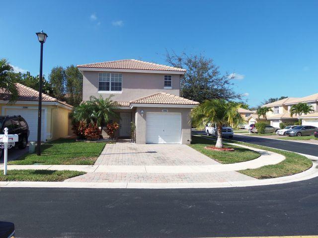 3302 Blue Finn Drive, West Palm Beach, FL 33411