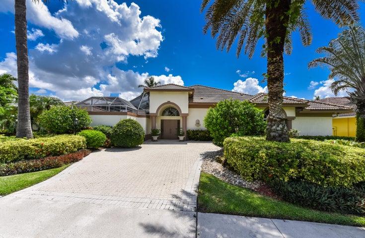 10563 Stonebridge Boulevard, Boca Raton, FL 33498