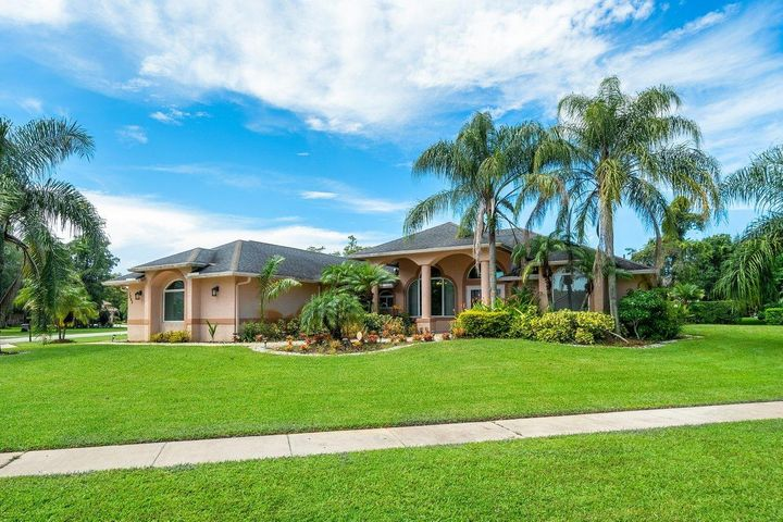 1265 Longlea Terrace, Wellington, FL 33414