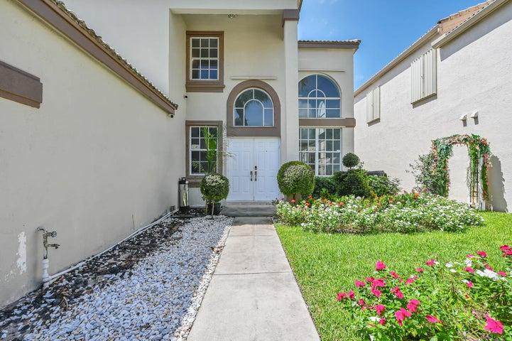 6168 Branchwood Drive, Lake Worth, FL 33467