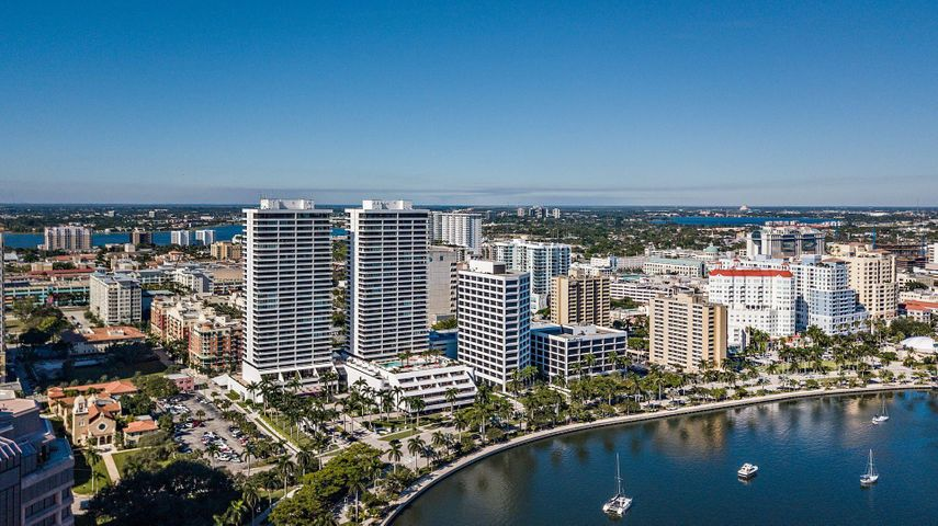 525 S Flagler Drive, 28a, West Palm Beach, FL 33401