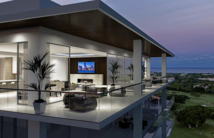 105 E Camino Real, Penthouse 9, Boca Raton, FL 33432