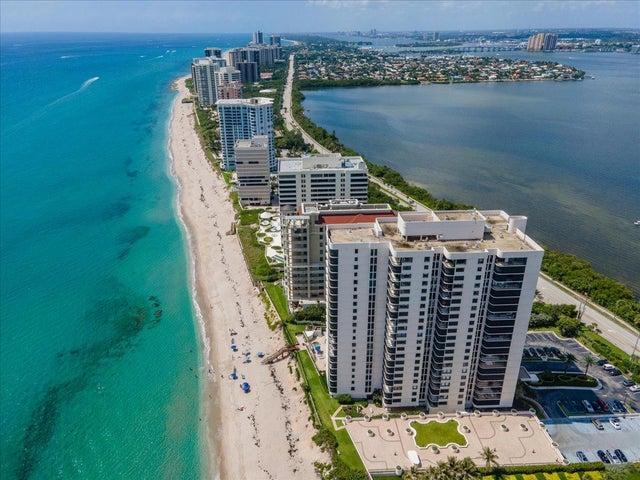 5380 N Ocean Drive, 19-F, Singer Island, FL 33404