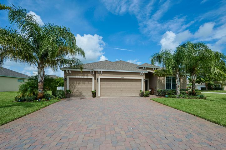 6445 Park Chester Terrace, Vero Beach, FL 32967