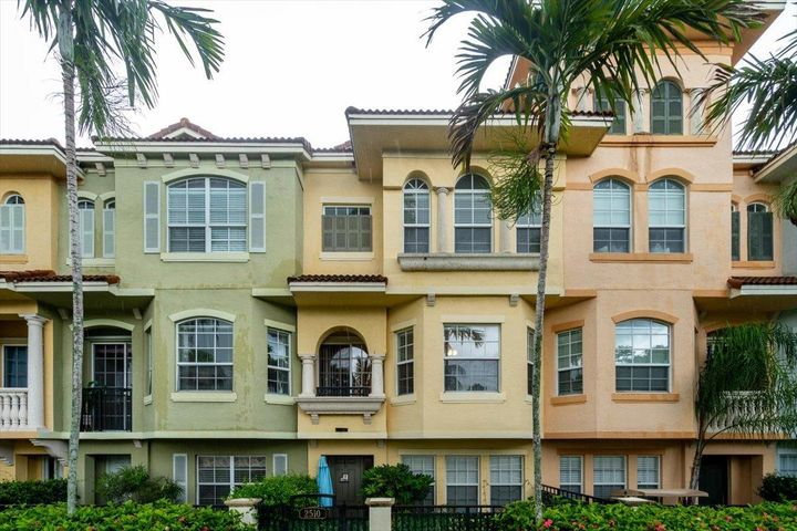 2510 Gardens Parkway, Palm Beach Gardens, FL 33410