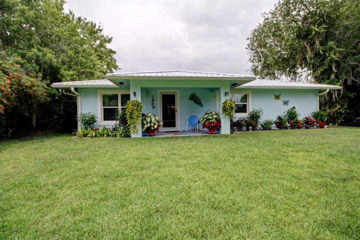 1450 Linda Road, Okeechobee, FL 34974