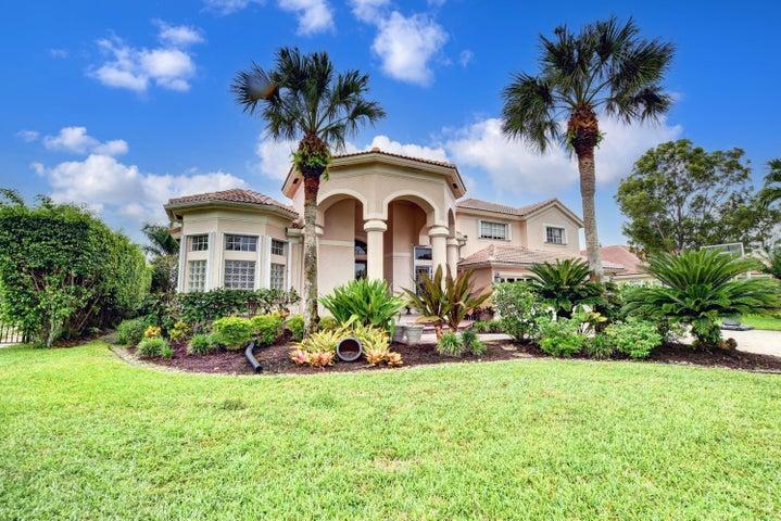 15740 Cedar Grove Lane, Wellington, FL 33414